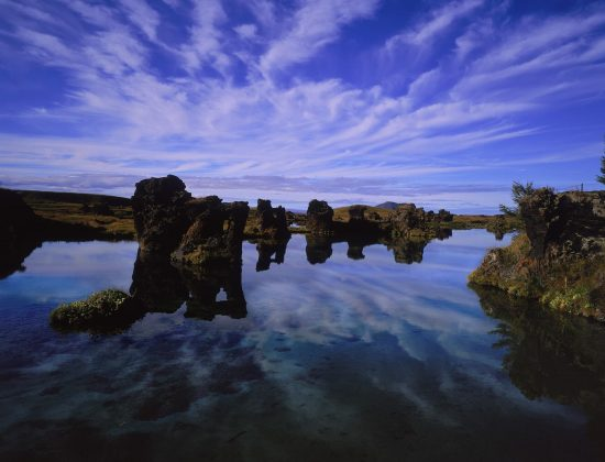 Grand Tour of Iceland – Small Group