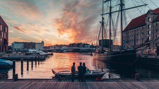 Unique Fjords & Capitals – Small Group