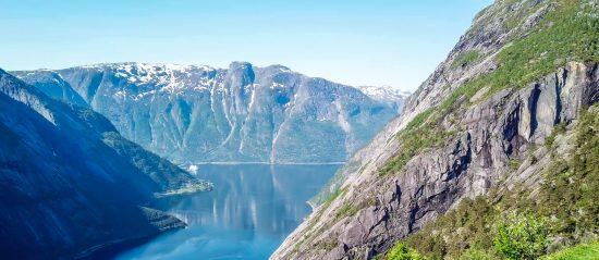Fabulous Scandinavia