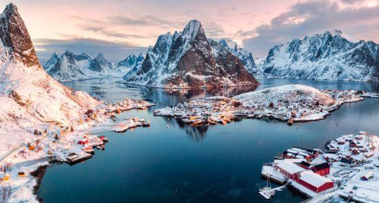 Lofoten & the Arctic Lights