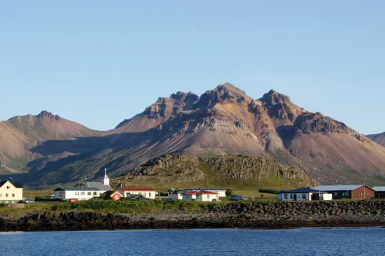 Renowned for its natural beauty, Borgarfjördur Eystri in East Iceland